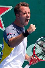 Auckland - Tennis - Heineken Open - Day 5