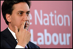 JULY 09 2013 Ed Milibands speech on One Nation Politics