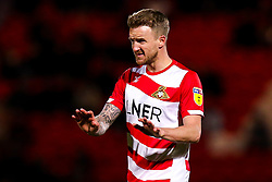 James Coppinger of Doncaster Rovers - Mandatory by-line: Robbie Stephenson/JMP - 26/03/2019 - FOOTBALL - Keepmoat Stadium - Doncaster, England - Doncaster Rovers v Bristol Rovers - Sky Bet League One