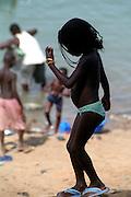 Senegalese Children - Podor Senegal