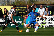Chorley FC 3-0 Stockport County FC 7.9.19