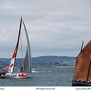 Grand Prix Guyader 2013