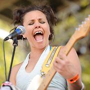 Stephaniesid, LouFest 2010