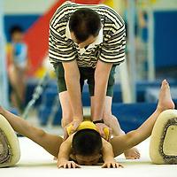 Beijing Shichahai Sports School