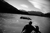 Patagonia Under Threat 2010-2014/PVH