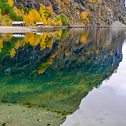 Flåm, Norway.