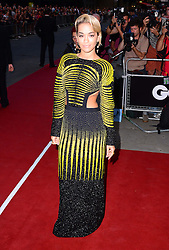 GQ Men of the Year Awards 2013.<br /> Rita Ora during the GQ Men of the Year Awards, the Royal Opera House, London, United Kingdom. Tuesday, 3rd September 2013. Picture by Nils Jorgensen / i-Images