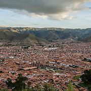 Cusco Peru, 1