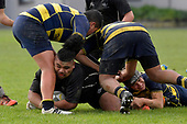 20170527 College Rugby - HVHS v Wairarapa College