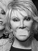 Aug. 29, 2014 - Comedian Joan Rivers was taken to a New York City hospital after she reportedly stopped breathing during surgery on Thursday. <br /> <br /> PICTURED: Exact date unknown - Miami, Florida, U.S.-  Comadian and talk show host JOAN RIVERS (born June 8, 1933). Known for phrases such as 'I used to stand by the side of the road with a sign: Last girl before freeway.' <br /> ©Exclusivepix