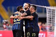 Lazio v Inter Milan - Serie A