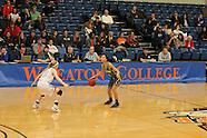 WBKB: Wheaton College (Illinois) vs. North Park University (01-13-16)