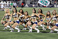 FIU Golden Dazzlers (Nov 23 2013)