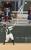 20130330 DePauw at Illinois Wesleyan Softball photos