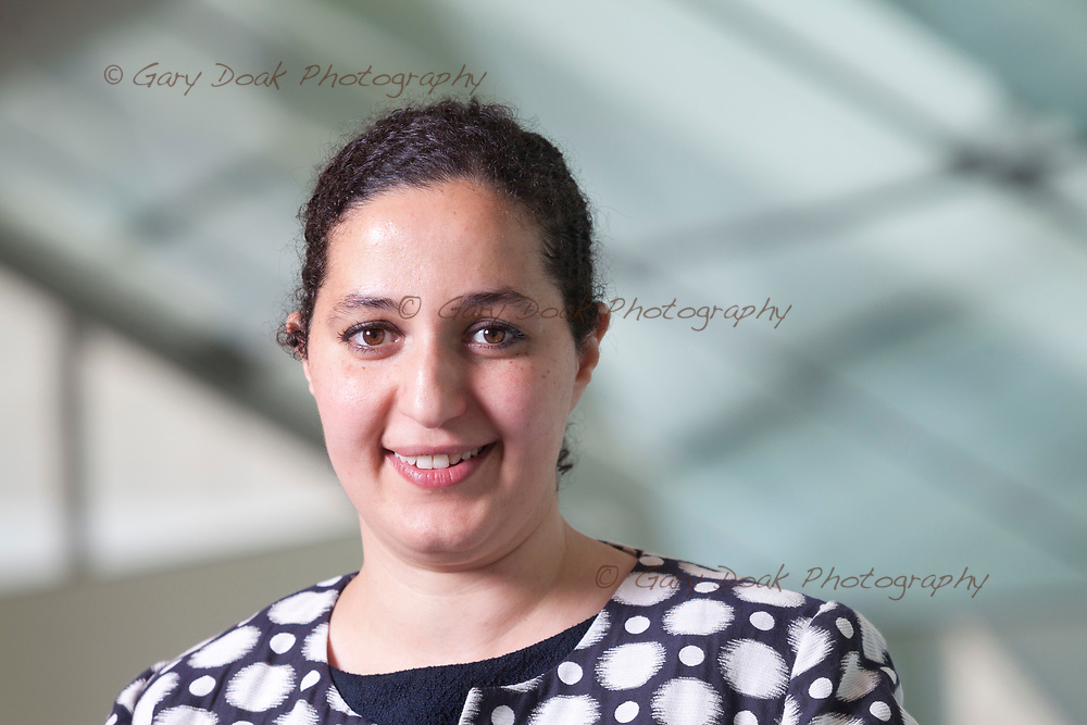 Dr. Samira Anane<br /> BMA LMC's Conference<br /> EICC, Edinburgh<br /> <br /> 19th May 2017<br /> <br /> Picture by Gary Doak