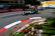 May 25-29, 2016: Monaco Grand Prix. Lewis Hamilton (GBR), Mercedes