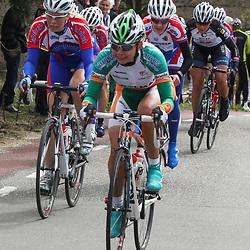Ronde van Gelderland 2012 Annouska Koster
