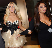 29.FEBRUARY.2012. LONDON<br /> <br /> THE ONLY WAY IS ESSEX CAST AND CREW WRAP UP PARTY HELD AT THE KENSINGTON ROOF GARDENS<br /> <br /> BYLINE: EDBIMAGEARCHIVE.COM<br /> <br /> *THIS IMAGE IS STRICTLY FOR UK NEWSPAPERS AND MAGAZINES ONLY*<br /> *FOR WORLD WIDE SALES AND WEB USE PLEASE CONTACT EDBIMAGEARCHIVE - 0208 954 5968*