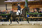 Joyce Lenaerts - Firestone<br /> KNHS/KWPN Hengstencompetitie 2014/2015<br /> © DigiShots