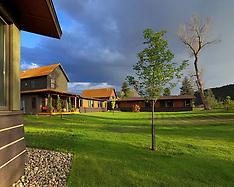 Colorado Rocky Mountain School Dormitories, Carbondale, Co