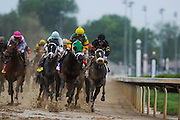 2013 Kentucky Derby. © Jamey Price/Getty Images.