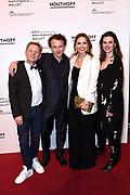 Premiere Dutch Doubles – Het Nationale Ballet in de Nationale Opera & Ballet / Stopera, Amsterdam<br /> <br /> Op de foto:  Hanna Verboom