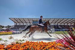Jochems Kevin, NED, Evita<br /> Derby Région des Pays de la Loire<br /> La Baule 2018<br /> © Dirk Caremans<br /> 19/05/2018