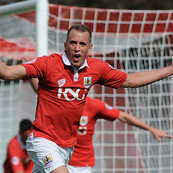 Bristol City v Colchester United