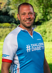 Xander for the training on the beautiful mountain bike track around Radio Kootwijk, the first serious step was taken during this Corona crisis for La Vuelta Soria & Navarra at the Veluwe on June 01, 2020 in Radio Kootwijk, Netherlands