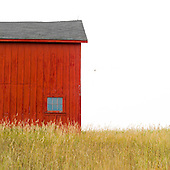 Barns, Rural and Agriculture Architecture