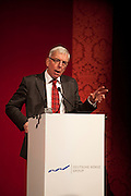 Dennis Turner, Chief Economist of HSBC Bank plc.