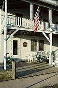 The Glenn, Historic Rooming House