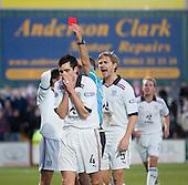 Ross County v Dundee 17.12.11