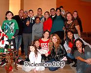 Acevedo Family  Dec 2014