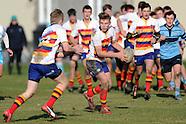 AI120532 Dunedin-Rugby, John McGlashan College 1st XV VS Kings High School 1st XV 20 June 2015