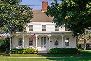 Elisha Conklin House, Main St,  Wainscott, Hamptons, NY