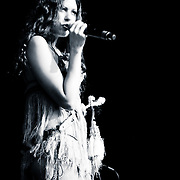Eliza Doolittle at Camp Bestival 2011