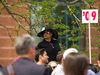 St Paul's School Alumni Day.  ©2019 Karen Bobotas Photographer