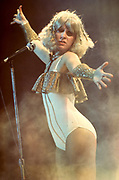 Abba Live at the Wembley Arena - London 1975