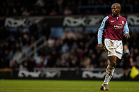 Photo: Leigh Quinnell.<br /> West Ham United v Fulham. The Barclays Premiership. 13/01/2007. New West Ham signing Luis Boa Morte in action.