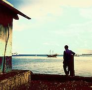 Lumières passées de Zanzibar