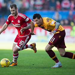 Motherwell v Aberdeen | Scottish Premiership | 19 March 2016