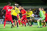 Burton Albion v Liverpool  - EFL Cup Second Round - 23/08/2016