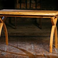 Chippendale International Furniture School - Anna Lise