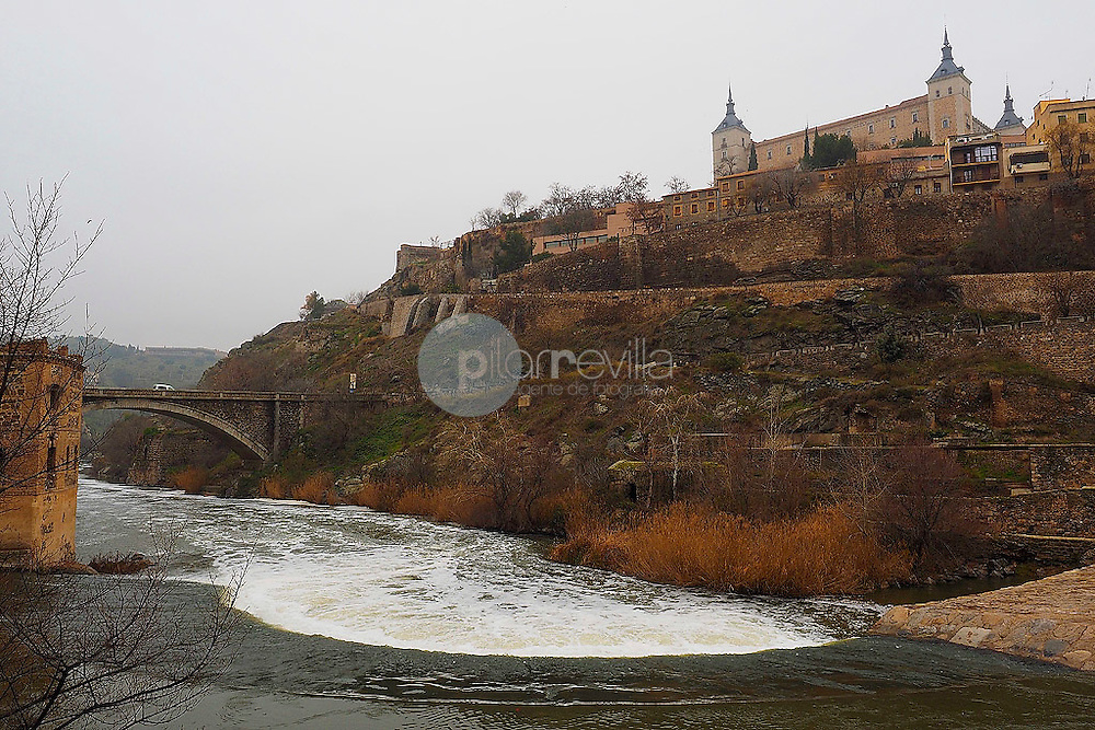 Puente de Alcantara. Toledo España ©Country Sessions Country Sessions / PILAR REVILLA