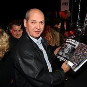 Presentatie boek DIF, Jan Marijnissen