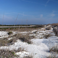 A1A Scenic Highway footage in St. Augustine, Florida. (AP Photo/Alex Menendez) Florida scenic highway photos from the State of Florida. Florida scenic images of the Sunshine State.