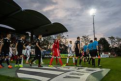 during football match between NŠ Mura and ND Gorica in 34nd Round of Prva liga Telekom Slovenije 2018/19, on May 18, 2019 in Fazanerija, Murska Sobota, Slovenia. Photo by Blaž Weindorfer / Sportida