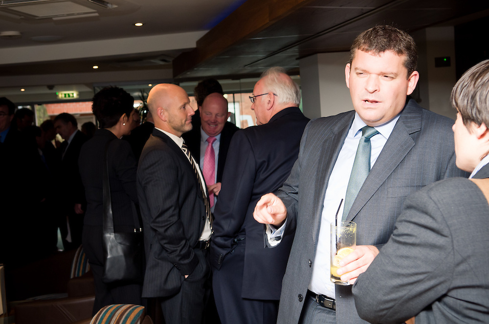 Event Photography in Cheshire for Celebrate Cheshire event at Chester Racecourse
