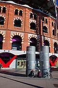 Arenas de Barcelona, Catalonia, Spain